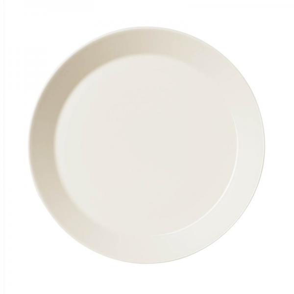 TEEMA プレート R26cm ホワイト(007244)