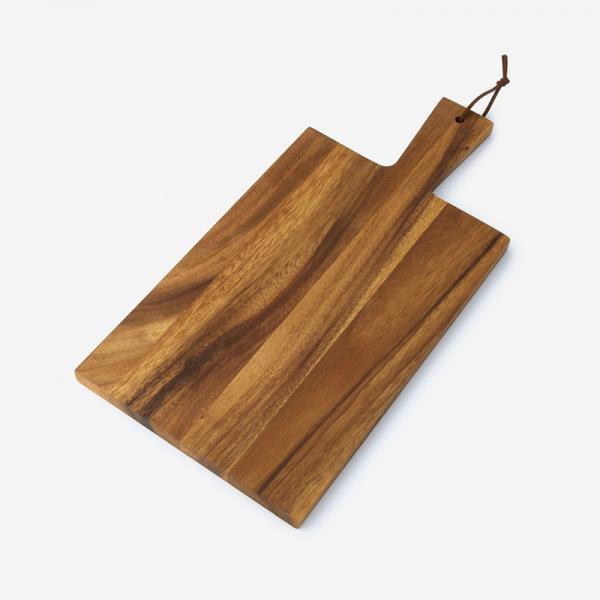 アカシア カッティングボードS(W40cm)