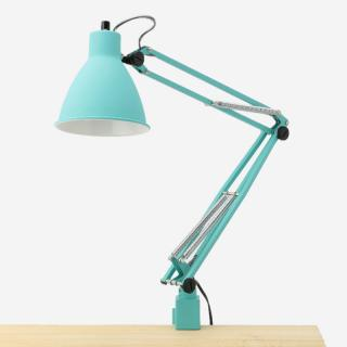 LEDデスクランプ A17 グリーン
