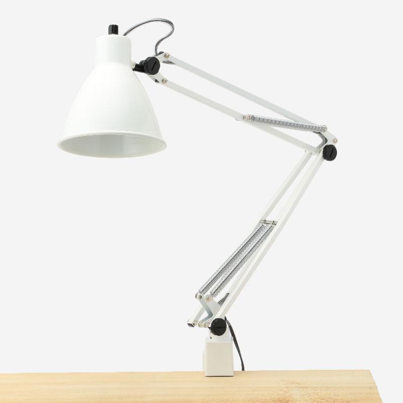 LEDデスクランプ A17 ホワイト