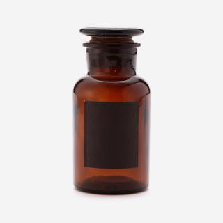 MEDICAL GLASS BN #302 250ML