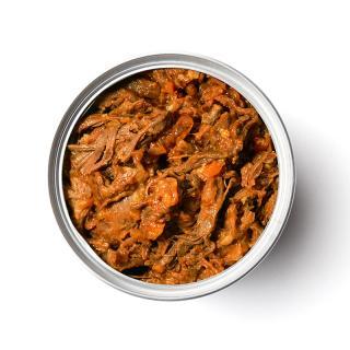SOHOLM ジビエ缶 北海道産鹿肉のパルマンティエ