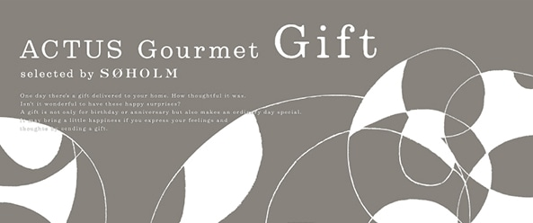GOURMET GIFT/グルメギフト