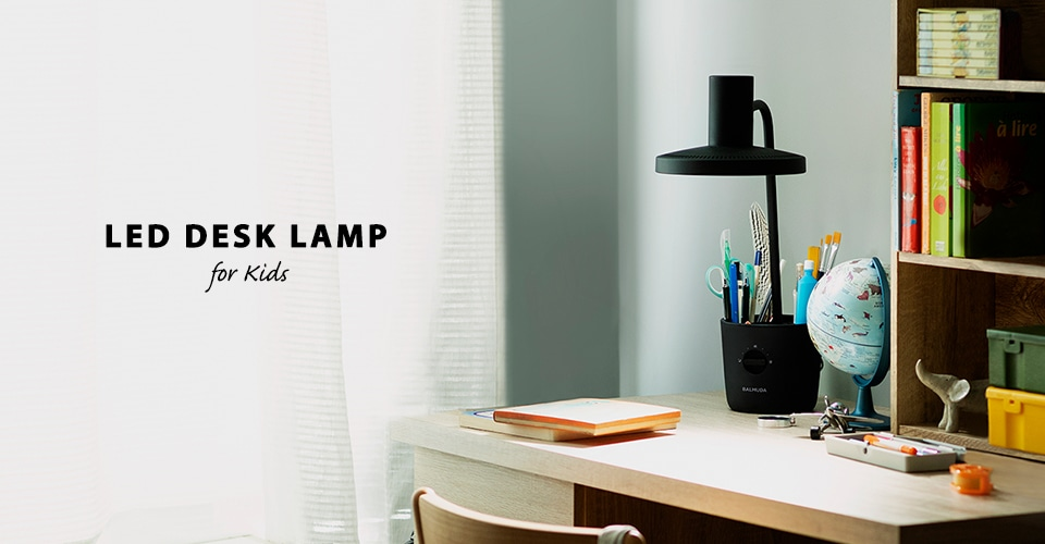 ▼KIDS LED DESK LAMP