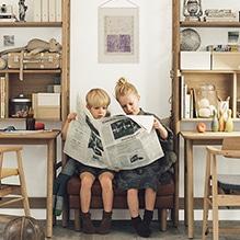 actus kids store